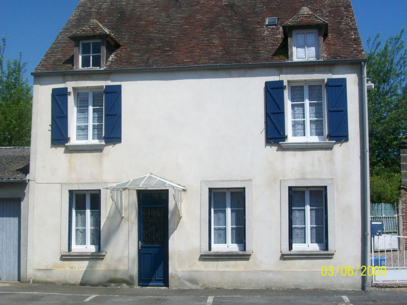 Maison a vendre axe Sees Argentan agence Lair Immobilier Sees